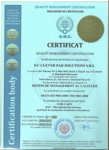 ISO 9001 2017