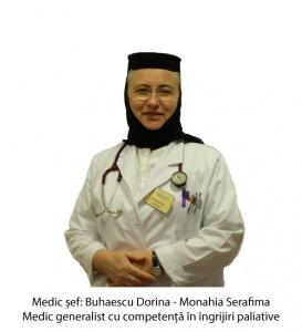 Medic-sef-Buhaescu-Dorina